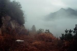 Горы Тяньмушань, Китай / Магазета