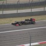 Виталий Петров (Renault Lotus F1)