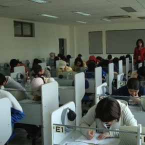 Как сдать новый HSK и экзамен по разговорному китайскому / Магазета