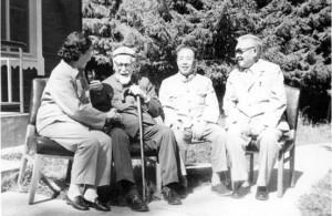 Бао Эрхань, 1985