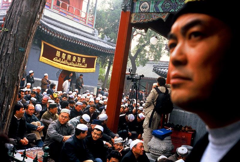 Китаизация ислама