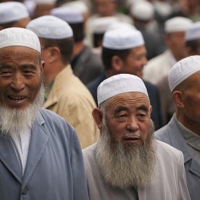 Китаизация ислама или исламизация Китая? / Магазета