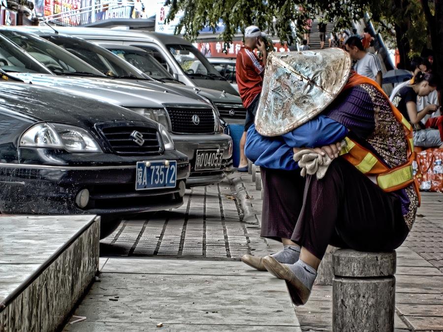 Хайкоу (остров Хайнань, Китай) / фото пользователя django.malone с flickr.com