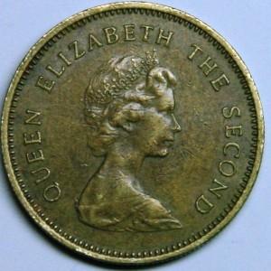 10 центов 1965