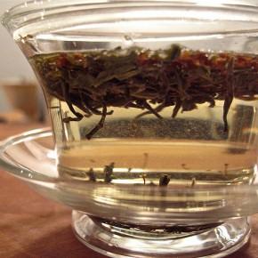 Китайский чай, фото mpieracci