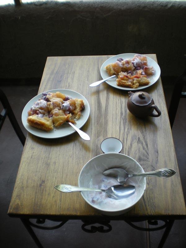 На кухне у Че, или Заморские вкусности из китайских продуктов 2