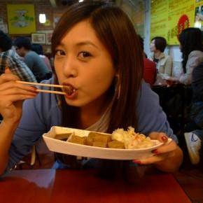 На кухне у Че: Нежный и вонючий тофу / Магазета