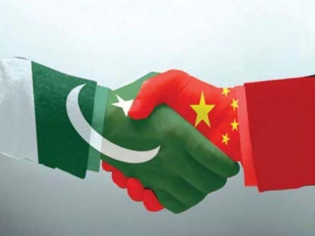 Прочные узы дружбы: Китай-Пакистан