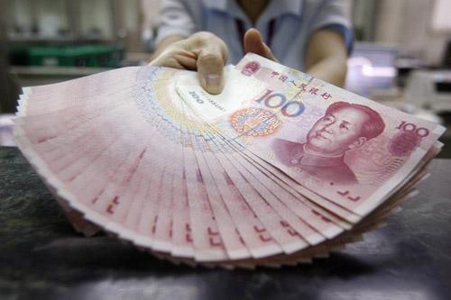 Инвестиции китай