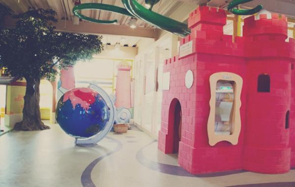 Экспериментальный музей в Пекине Magic Bean House | Магазета
