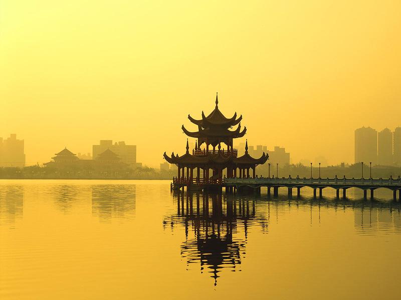 Китайский мастеровой | Магазета