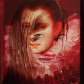 8. Exclusive Live | Выставка русской художницы Юлии Винтер в Пекине