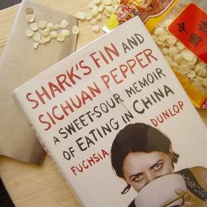 Любовь к Китаю, как любовь к еде / Магазета