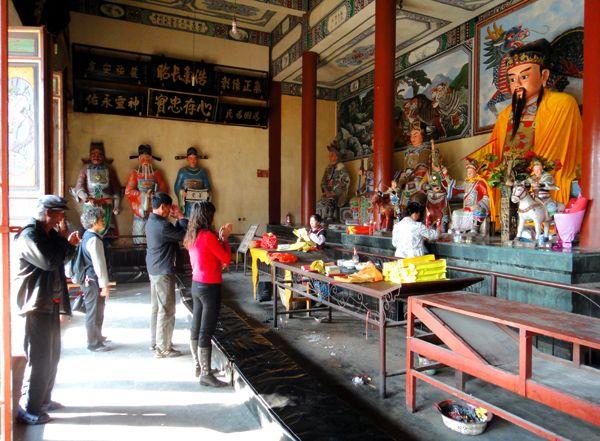 Китайский Новый год с посещением Дацана (СПб)