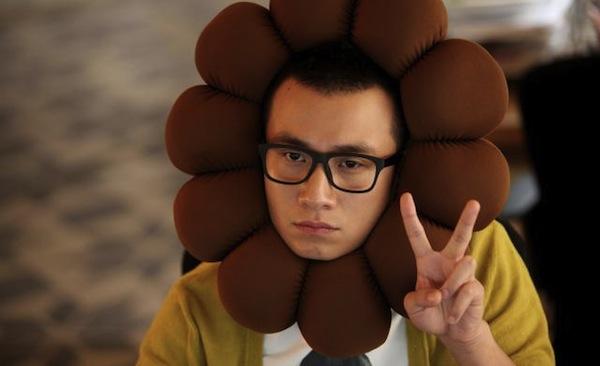 «Безудержное увеселение» в современном китайском кино / Китайские комедии в Магазете