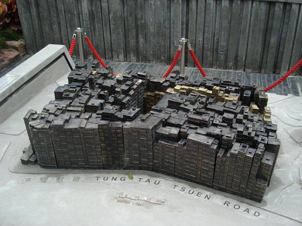 Модель Уолд-Сити