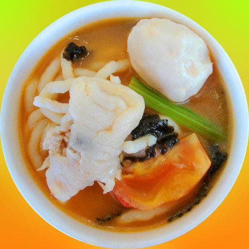 Haochi.ru - сайт о блюдах китайской кухни / Магазета (3)