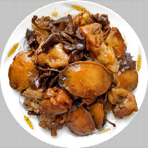 Haochi.ru - сайт о блюдах китайской кухни / Магазета (7)