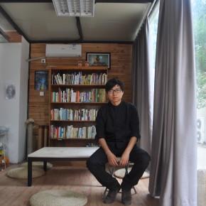 Китайский художник Цзя Чжисин (贾志兴, Jia Zhixing)