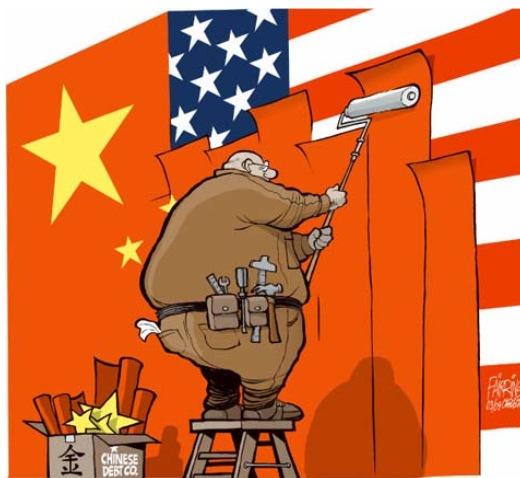 Китайский язык против английского: кто победит?