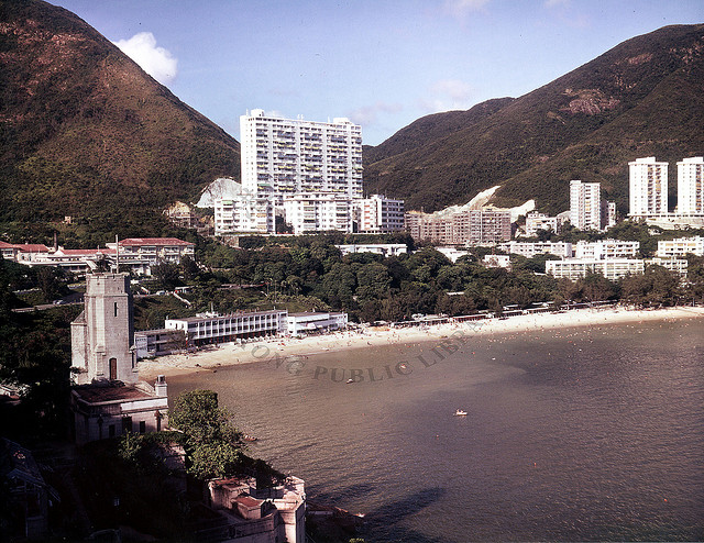В поисках британского Гонконга: загадочные замки мистера Ю