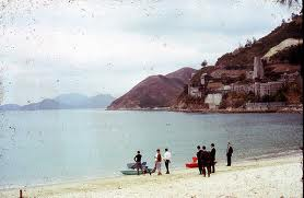 Вид на Юклифф в 1967 году