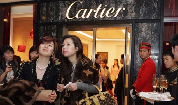 Новые волны эмиграции. Куда и зачем уезжают богаетые китайцы? - Магазета