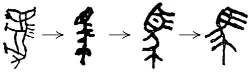 Как звучал древнекитайский язык?