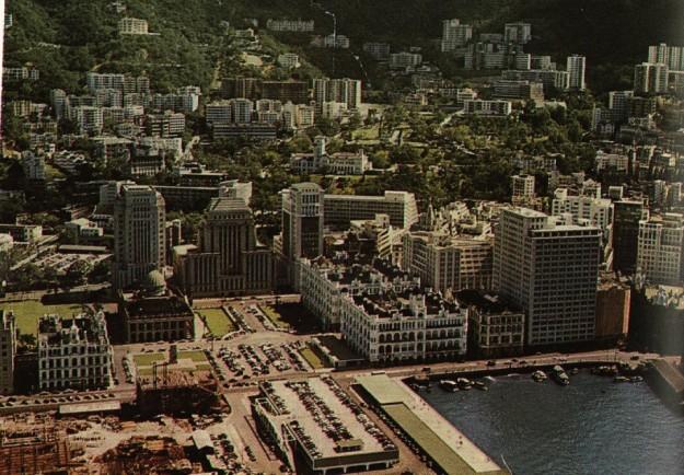 В поисках британского Гонконга: от Коулуна до Виктории - Магазета
