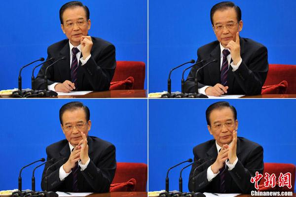 10 главных китайских интернет-мемов 2012 года / Магазета