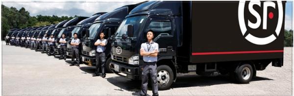 Почта в Китае, практическое применение - Магазета
