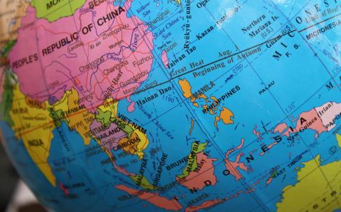 Китайские глобусы признали угрозой нацбезопасности Филиппин
