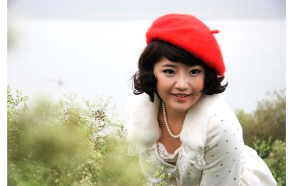 Китайский язык для начинающих: Китайская красная шапочка