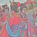 Церемоньтесь! или 客套话. Церемонные фразы и комплименты на китайском