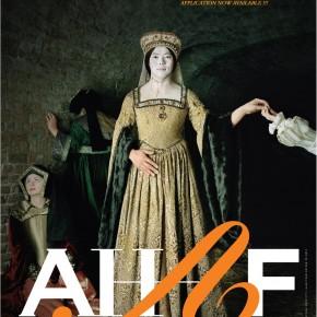 AHAF 2013 - Дом для искусства, или Asia Hotel Art Fair