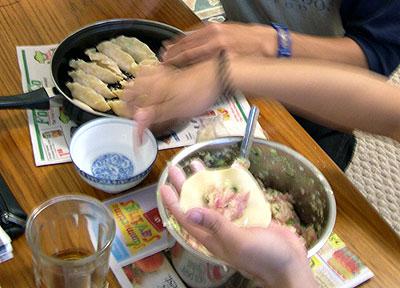 Готовим пельмени по-китайски (цзяоцзы) - Магазета