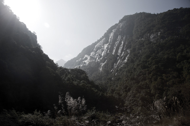 wuyi mountains 13