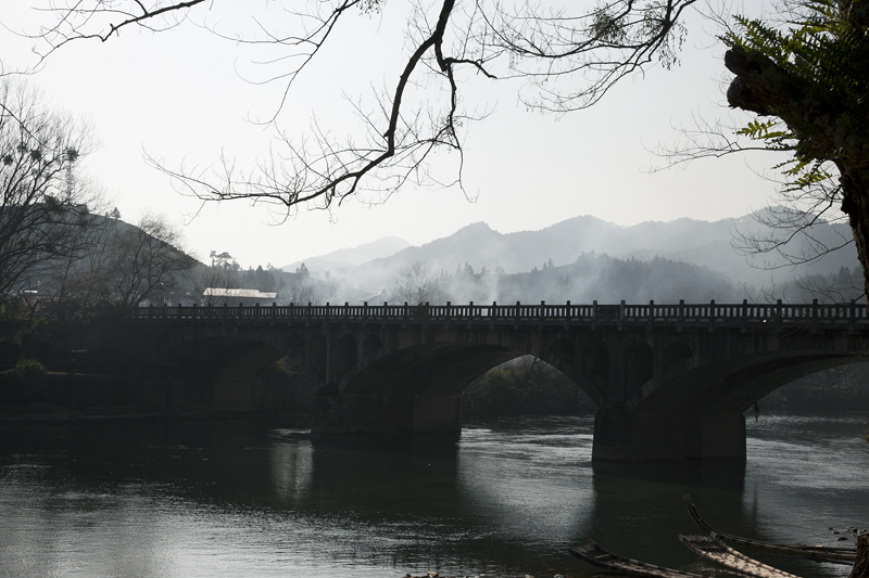 wuyi mountains 14