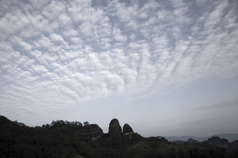 wuyi mountains 15