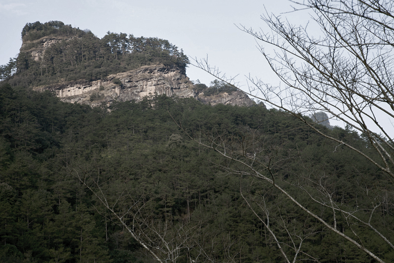 wuyi mountains 5