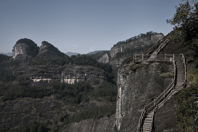 wuyi mountains 6