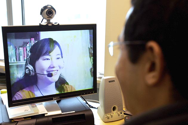 Американский студент взломал Skype и обнаружил китайский правительственный троян