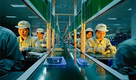 Forbes: Сборка гиганта и как Китай превращается в технологического лидера