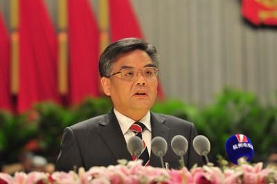 Мэр Ханчжоу умер во время сессии ВСНП