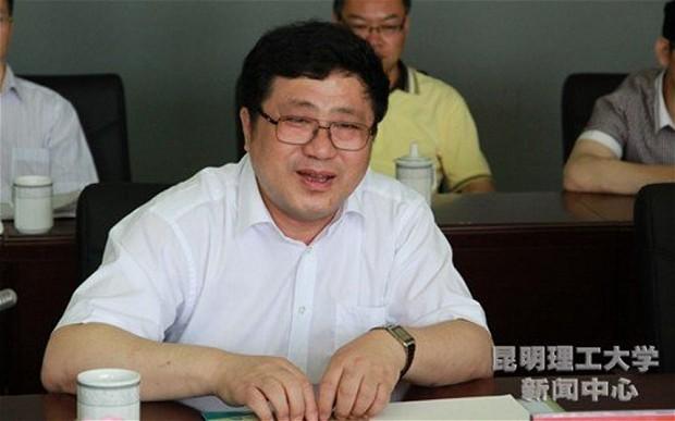 Фальшивый китайский чиновник водил Компартию за нос в течение нескольких лет