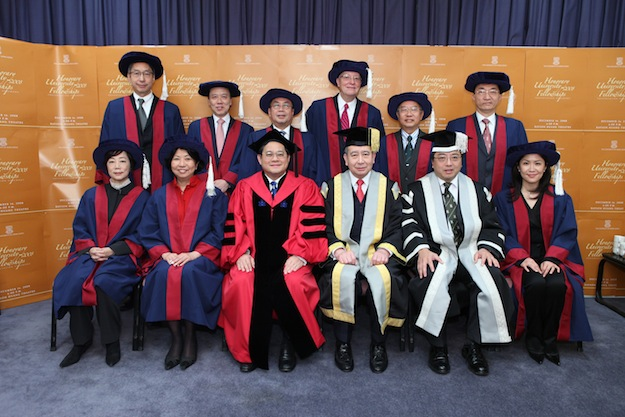 Как получить докторскую степень в Китае