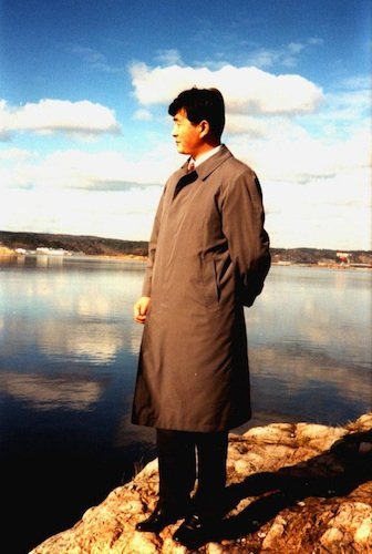 Ли Хунчжи