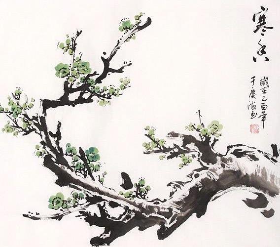 Картина 于庆海