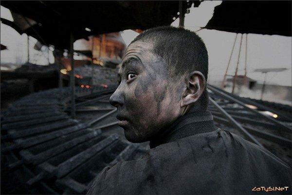 Индустриализация китайской деревни как двигатель экономического роста