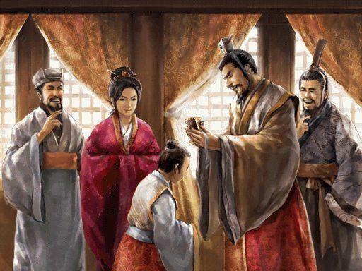 Вставляем шпильки: о шпильках для волос в китайской культуре
